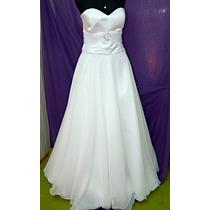 Vestidos De Noiva Novos