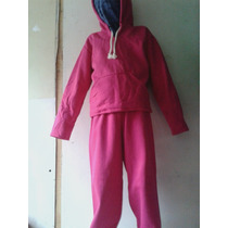 Conjunto Infantil De Moleton Menina (rosa) Nº06 E 08
