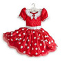 Fantasia Minnie Vestido Luxo Disney Store Original 3 4 5 6
