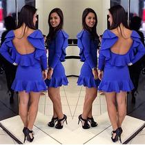 Vestidos Femininos Casuais - Vários Modelos