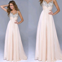 Vestido Noiva Civil Ou Formatura Importado Frete 29,90
