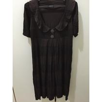 Lindo Vestido (dress) Malha