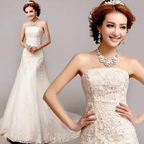 Vestido De Noiva Renda Tomara Que Caia Pronta Entrega