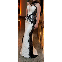 Vestido De Noiva Único. Patricia Nascimento Bh