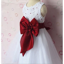 Vestido Festas - Lindo...sua Princesa Merece Este Luxo!!!