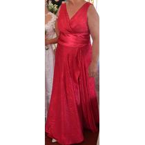 Vestido De Festa - Mãe Da Noiva/noivo