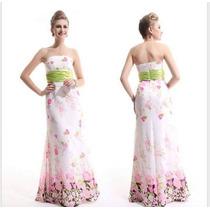 Maravilhoso Vestido Importado M