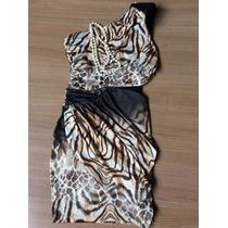 Baixou!!!!vestido Curto Lança Perfume Para Festa