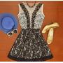 Vestido Linda Miss 4 Importado Frete Gratis