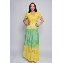 Vestidos Indianos Cigana Urbana Longos- Vários Modelos