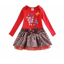 Vestido Infantil 2 A 3 Anos Pronta Entrega Super Oferta