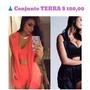 Roupas Femininas De R$ 60 A R$ 110,00