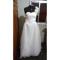 Dois Vestido De Noiva Ou Debutante A Pronta Entrega
