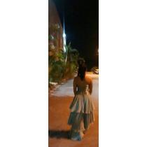 Vestido De Gala - Alta Costura