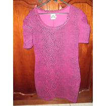 Vestido Pink Leopardo Emme! Tb Vuitton Zara Forever 21 Lv