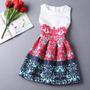 Lindo Vestido Cute Verão 40 Cores Disponíveis Importado