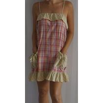 Vestido Disritmia