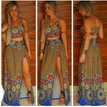 Roupas Femininas, Conjuntos Croppeds, Moda Verão, Fashion.