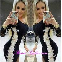 Vestido Feminino Balada Panicat