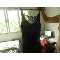 Vestido Longo Renda E Tule Estilo Patricia Bonaldi