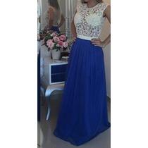 Vestido Em Renda, Festa Formatura, Casamento