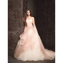 Vestido De Noiva - Estilista Vera Wang