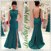 Maravilhoso Vestido Green Starring Importado Pronta Entrega.