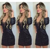 Vestido De Festa Blogueira Panicat 2016 Sexy Arrumado Lindo