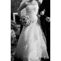 Vestido De Noiva David