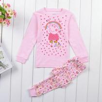 Pijama Peppa Pig- Pronta Entrega