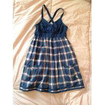 Vestido Abercrombie Tam. P