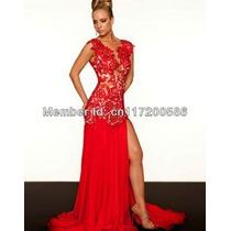 Lindo Vestido Em Renda Modelo Atual Lançamento !!!