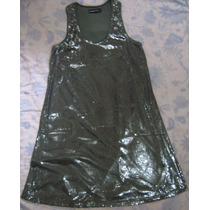 Vestido Feminino Marisa