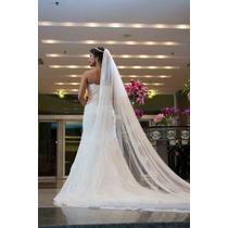 Vestido De Noiva Balear Pronovias 2012