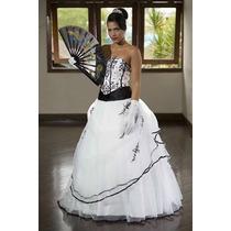 Vestido De Debutante Importado A Pronta Entrega