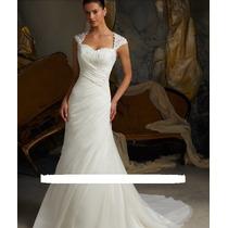 Vestido De Noiva / Debutante Pronta Entrega! Importado