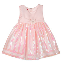 Vestido Infantil Importado De Festa Princess Faith | Tam. 2
