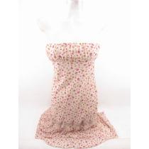 Lindo Vestido Fashion De Seda De $699 !! Imperdível!