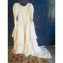 (sergioschw) Vestido Noiva Tamanho 40