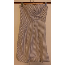 Vestido Tomara-que-caia Zara!!!