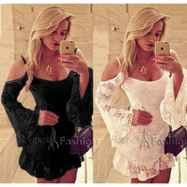 Lindos Vestidos Varios Modelos E Tamanhos Com Rendas, Tules