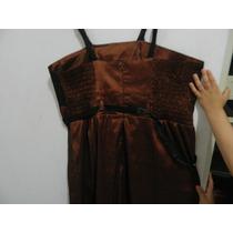 Vestido Gg Num 48