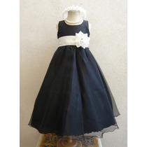 Lindíssimo Vestido Infantil Importado Tamanho 12