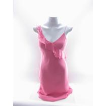 Lindo Vestido De Seda Agilita De $899 Por $99! Super Chic!