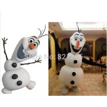 Fantasia Olaf Frozen Adulto