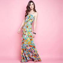 Vestido Farm Flores!!