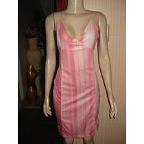 Vestido Da Katraca - Rio C/ Abertura Lateral Tam P