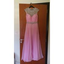 Vestido De Princesa - Gala