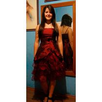 Vestido De Festa Curto Pra Festa De 15 Anos, Formatura,