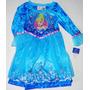 Vestido Cinderela Disney 24 Meses 100% Exclusivo Disney
